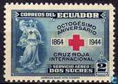 80 years of Red Cross