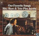 Disques vinyl et CD - Jacobs, Pim - Our Favorite songs
