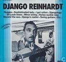 Vinyl records and CDs - Reinhardt, Django - Django Reinhardt