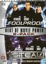 DVD / Video / Blu-ray - DVD - Foolproof + Steal