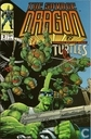 Savage Dragon vs Teenage Mutant Ninja TURTLES