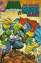 Savage Dragon vs The Savage Megaton man