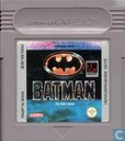 Jeux vidéos - Nintendo Game Boy - Batman: The Video Game