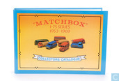 Stannard Matchbox Collectors Catalogue