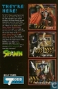 Strips - Spawn - Spawn 26