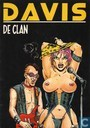 Strips - Clan, De - De clan