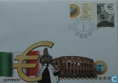 European envelope 3