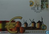 European Envelope 11