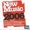 Uncut presents New Music for 2006
