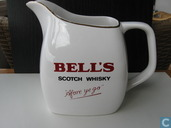 Bell's Scotch Whisky + Afore Ye Go