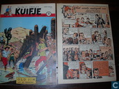 Comic Books - Kuifje (magazine) - Kuifje 11