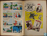 Comic Books - Spirou and Fantasio - De horen van de neushoren