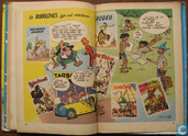 Comic Books - Spirou and Fantasio - De erfgenamen