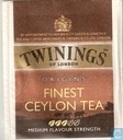 Finest Ceylon Tea