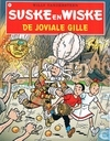 Comic Books - Willy and Wanda - De joviale Gille