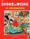 Comic Books - Willy and Wanda - De breinbrekers