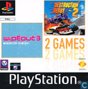 Wipeout special edition/Destruction Derby 2