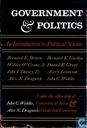 Government & Politics, an Introduction to Political Science