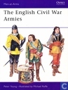The English Civil War Armies