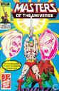 Comics - Masters of the Universe - Masters of the Universe 1