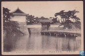 Tokyo, The Wadakura Gate of the Imperial Palace