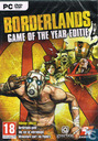 Borderlands Game of the year-editie