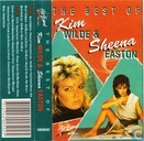 The best of Kim Wilde & Sheena Easton