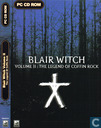 Blair Witch Volume II: The Legend Of Coffin Rock