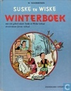Strips - Jerom - Winterboek