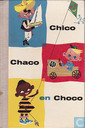 Books - Miscellaneous - Chico, Chaco en Choco