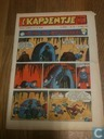 Comic Books - Kapoentje, 't (magazine) (Dutch) - 1949 nummer  20