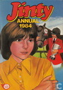 Jinty Annual 1984