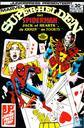 Bandes dessinées - Jack of Hearts - Marvel Super-helden 30