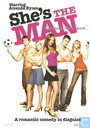 DVD / Vidéo / Blu-ray - DVD - She's the man