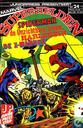 Comics - Invisible Girl - Marvel Super-helden 24