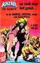Comic Books - Thing, The - Marvel Super-helden 7