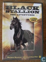 Adventures of the Black Stallion, The