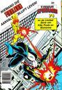 Comics - Inhumans - Marvel Super-helden 31