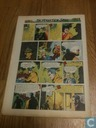 Comic Books - Kapoentje, 't (magazine) (Dutch) - 1949 nummer  19