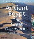 Ancient Egypt The Great Discoveries A Year-by-Year Chronicle