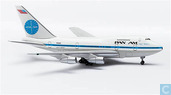 Pan Am - 747 SP