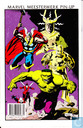Comic Books - Avengers, The [Marvel] - Marvel Super-helden 50