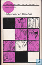 Books - Judge Dee - Halssnoer en Kalebas
