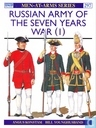 Russian Army of the Seven Years War (1)