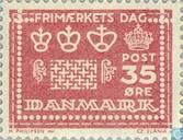 Day of the stamp