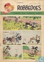 Comic Books - Robbedoes (magazine) - Robbedoes 569