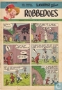 Comic Books - Robbedoes (magazine) - Robbedoes 568