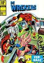 Comic Books - Avengers, The [Marvel] - Verraad