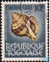 Shells- tax stamps