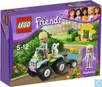 Lego 3935 Stephanie's Pet Patrol